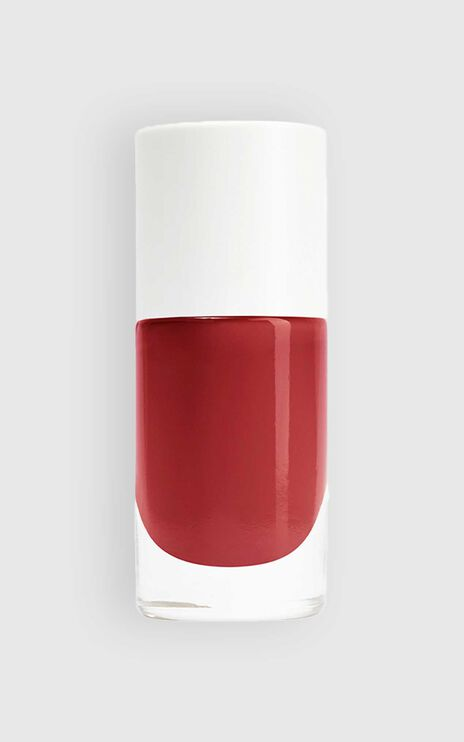 Nailmatic - Pure Color Anouk Nail Polish in Rosewood Brick
