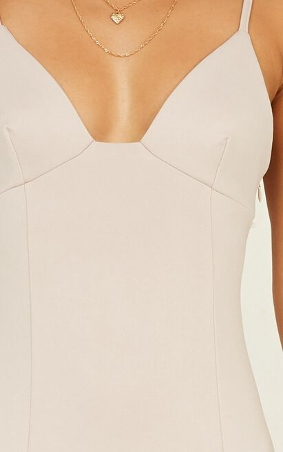 Sweetest For Your Dress in stone - 20 (XXXXL), Beige, hi-res image number null