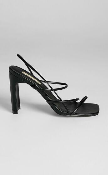 Billini - Helima Heels in Black