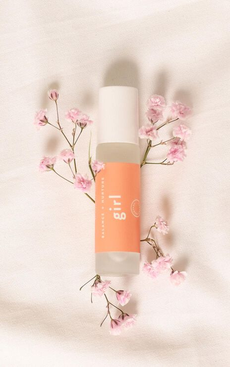 Courtney + Babes - Girl Wellness Roller 10ml