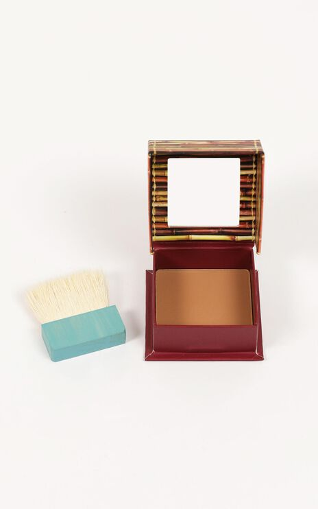 Benefit Cosmetics - Hoola Bronzer Mini