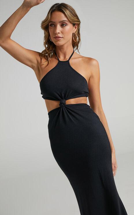 Shania Dress in Black