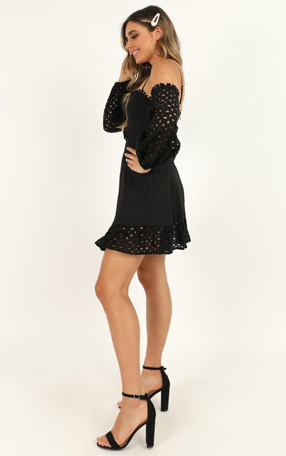 I got many different names dress In black - 18 (XXXL), Black, hi-res image number null