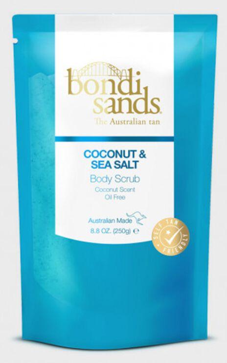 Bondi Sands - Coconut & Sea Salt Body Scrub