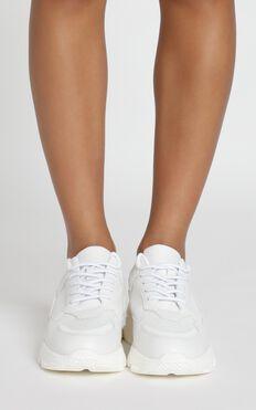 Billini - Stassi Sneakers In White