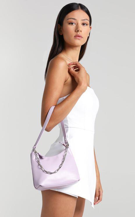 Georgia Mae - The Ryder Bag in Lilac