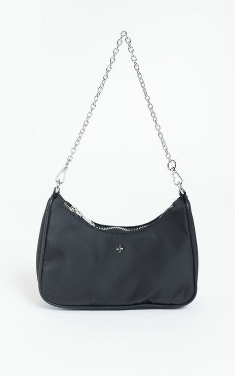Peta and Jain - Paloma Bag In Black Nylon
