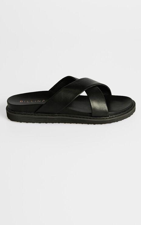 Billini - Zada Sandals in Black