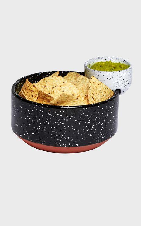 Doiy - Eclipse Chips & Dips Bowl