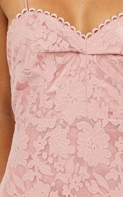 Endless loving dress in blush - 20 (XXXXL), Blush, hi-res image number null