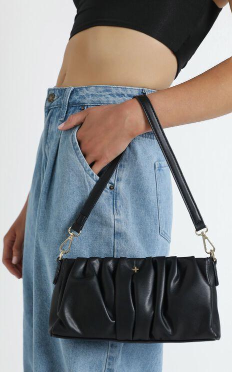 Peta and Jain - Ryder Bag in Black