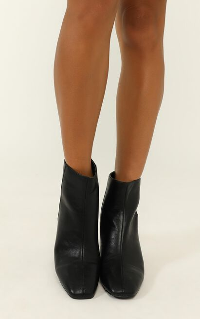 Therapy - Cody boots in black - 10, Black, hi-res image number null