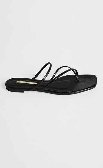 Billini - Andre Sandals in Black