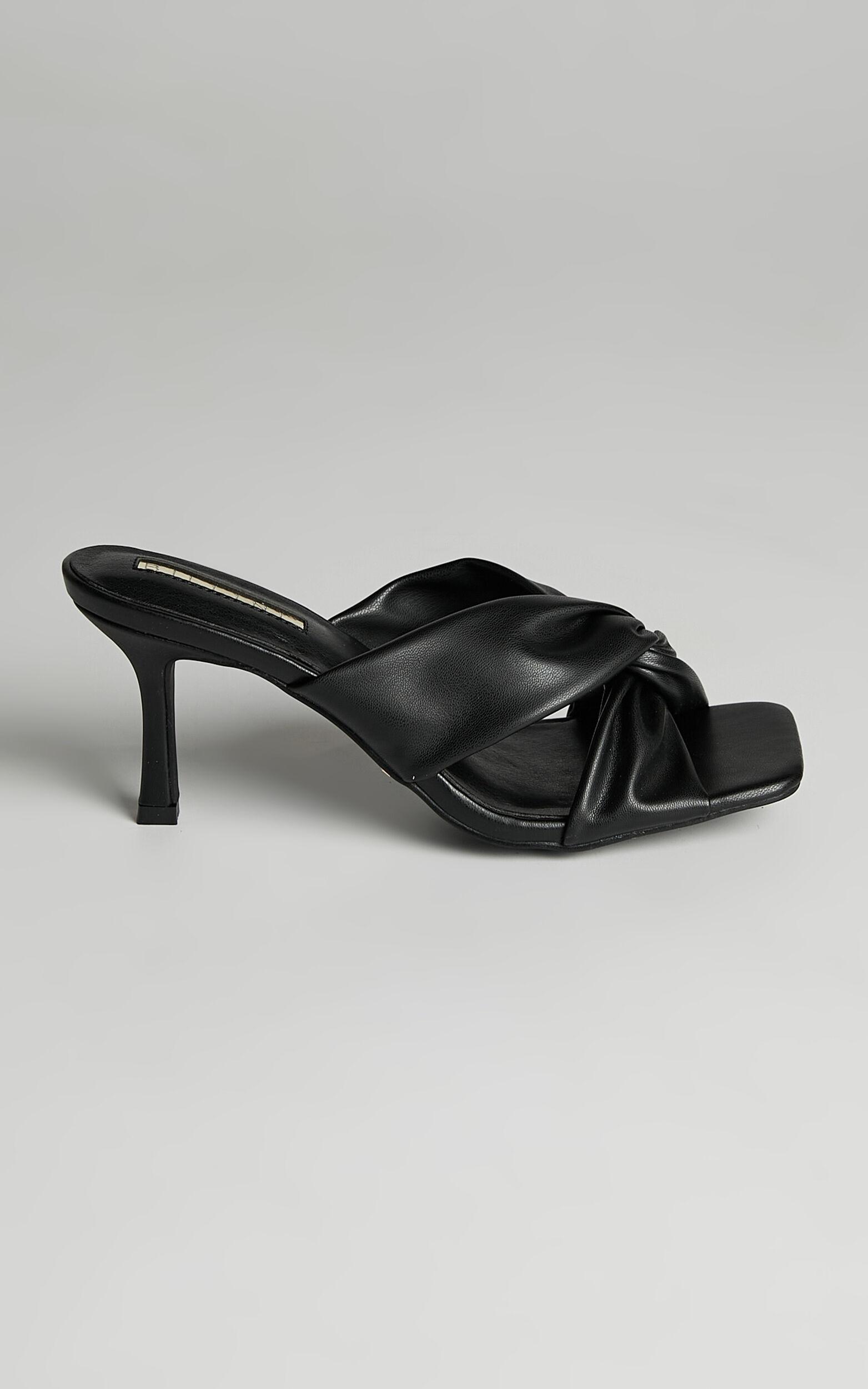 Billini - Novato Heels in Black - 05, BLK1, super-hi-res image number null