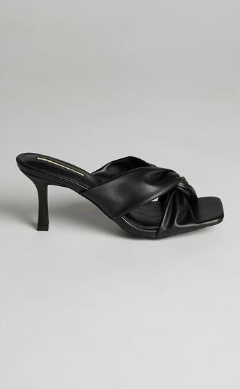 Billini - Novato Heels in Black