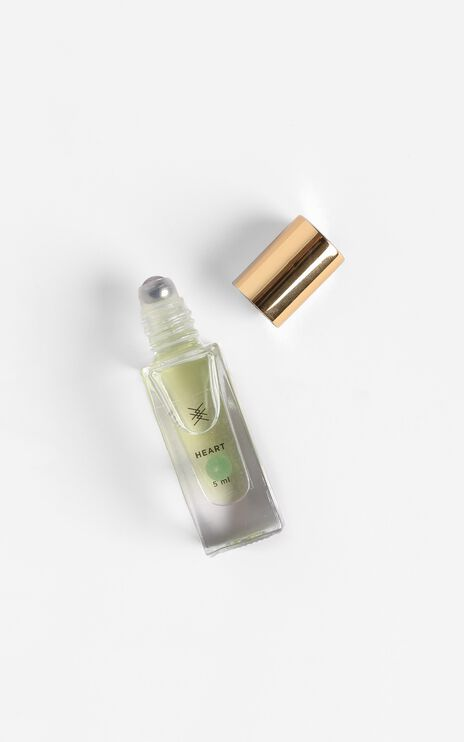 Baiser Beauty - Chakra Oil in Heart
