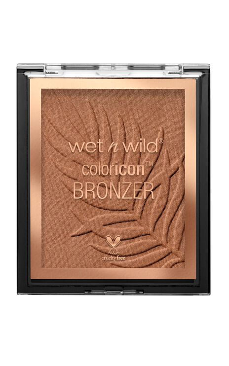 Wet N Wild - Color Icon Bronzer in What Shady Beaches