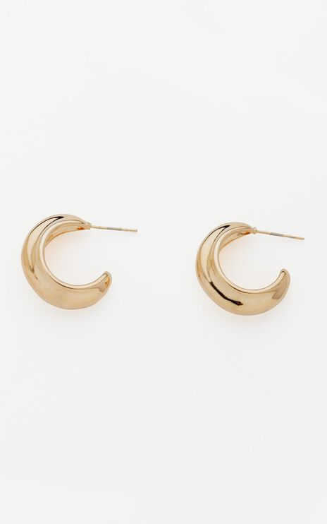 Reliquia - Normandy Hoops in Gold