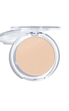 MCoBeauty - Invisible Matte Pressed Powder In Translucent