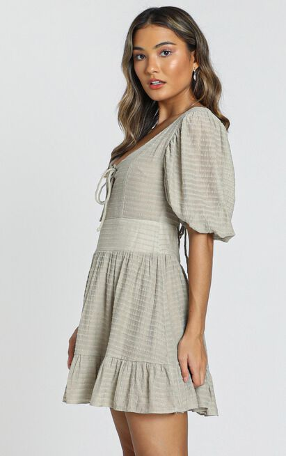 These are the days we will never forget dress in sage - 20 (XXXXL), Sage, hi-res image number null