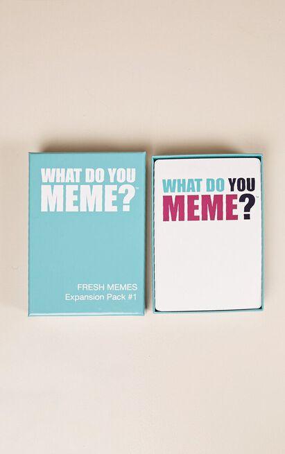What Do You Meme - Fresh Memes  , , hi-res image number null