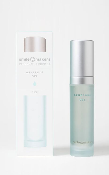 Smile Makers - Generous Gel Blue