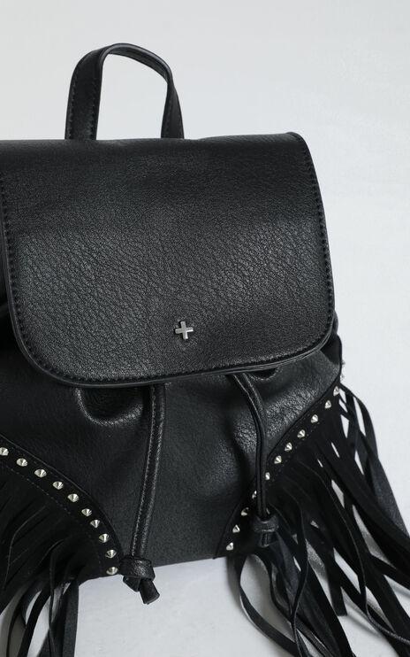 Peta and Jain - Nava Backpack in black