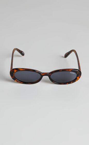 Soda Shades - GG Sunglasses in Tortoiseshell