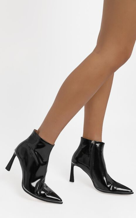 Alias Mae - Zara Boots in Black Box