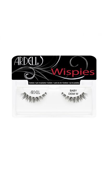 Ardell - Wispies In Black, Black, hi-res image number null