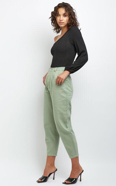 Rowan Pants in Sage