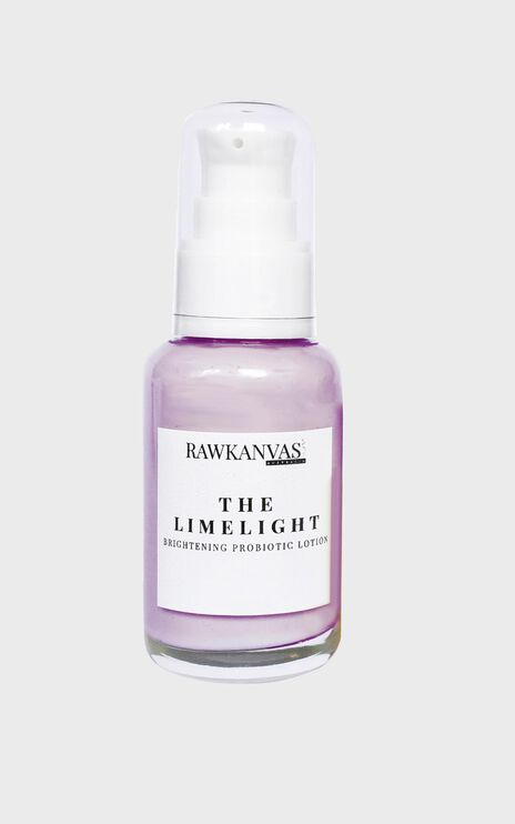 Rawkanvas - The Limelight Probiotic Lotion 50ml