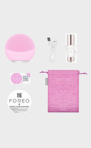 Foreo - Luna Mini 3 in Pearl Pink
