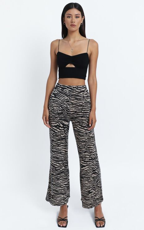 Clifford Pant in Tiger