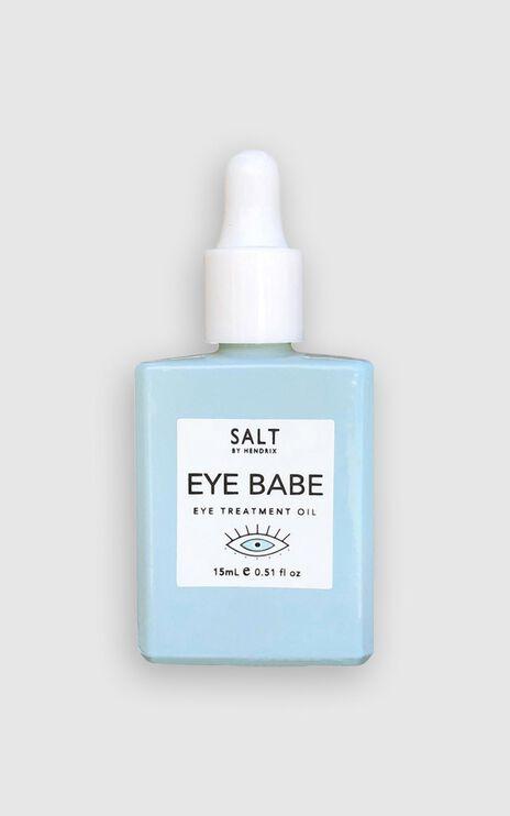Salt By Hendrix - Eye Babe
