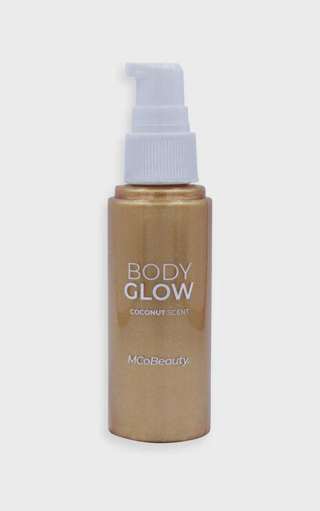 McoBeauty x Tayla Damir - Glow Body Shimmer 50ml