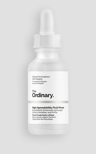 The Ordinary - High Spreadability Fluid Primer , , hi-res image number null