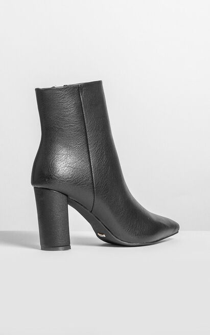Billini - Whitney Boots in black - 5, Black, hi-res image number null