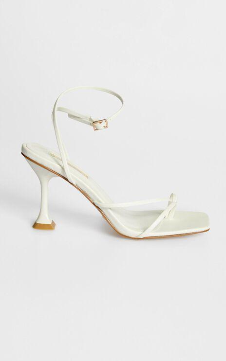 Billini - Klarissa Heels in White