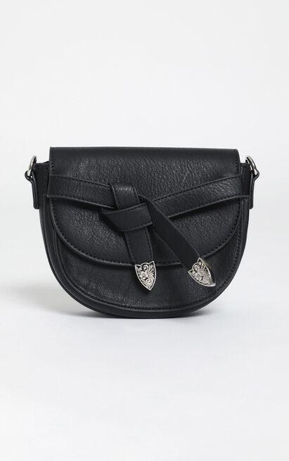 Peta And Jain - Laso Bag In Black, , hi-res image number null