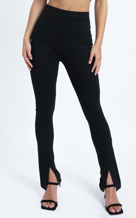 Lorensa Leggings in Black