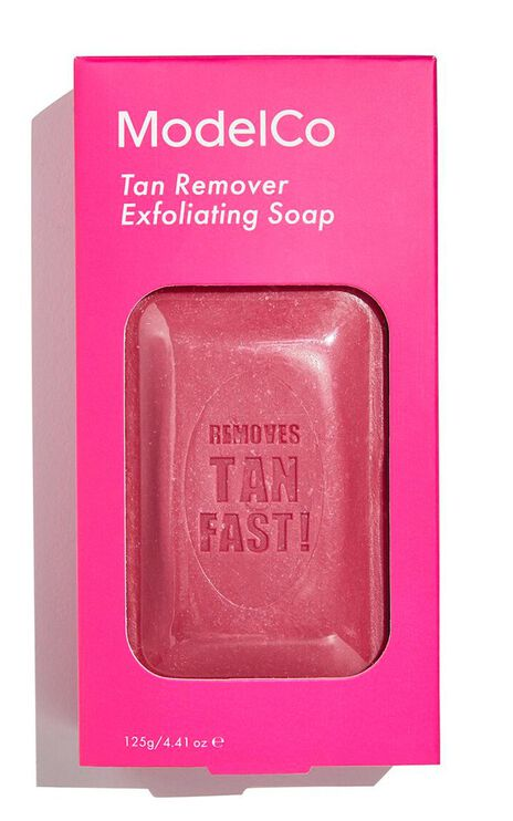 ModelCo - Tan Remover  Exfoliating Soap