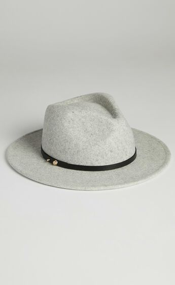Ace of Something - Oslo Hat in Cloud