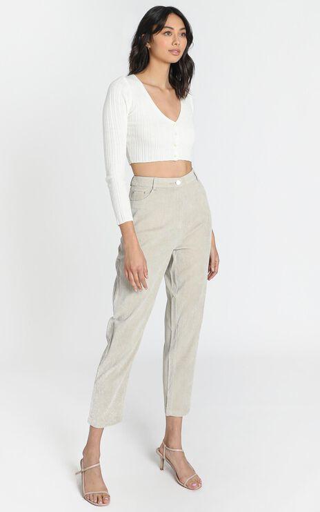 Lauretta Top in White