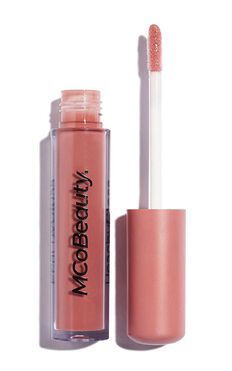 MCoBeauty - Peachy Gloss Hydrating Lip Oil In Peachy Babe