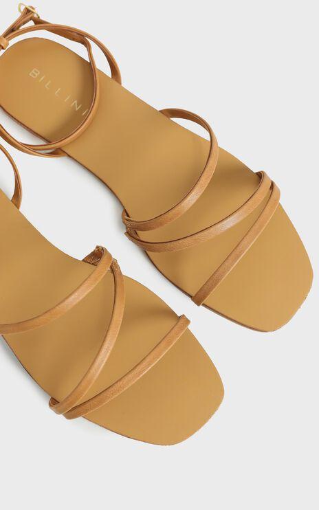 Billini - Georgia Sandals in Camel