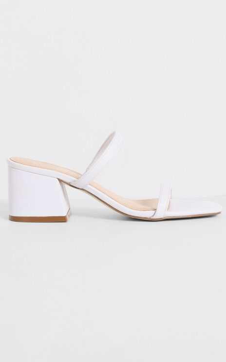 Therapy - Goldie Heels in Lilac