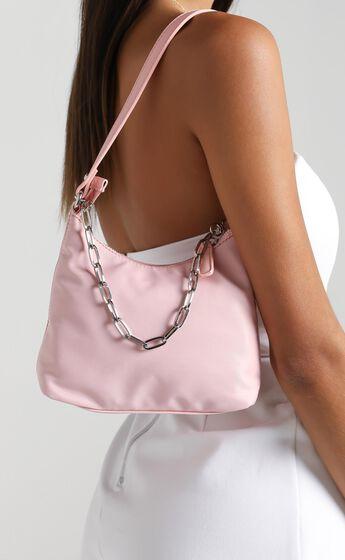 Georgia Mae - The Ryder Bag in Pink