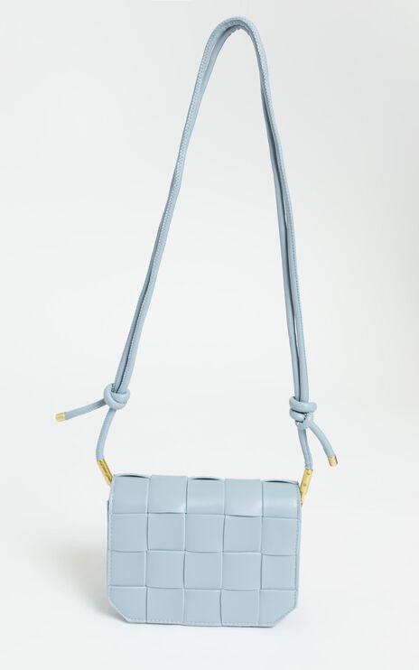 Nicoletta Bag in Blue