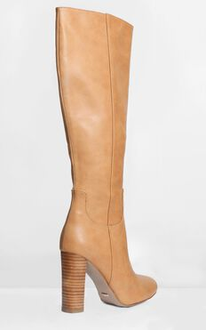 Billini - Pierce Boots in Camel